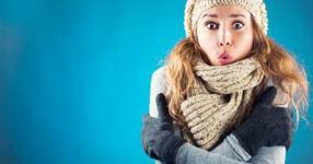 Sanatatea ta! Adevaratele motive pentru care iti este mereu frig