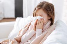 Atentie, parinti! Nu confundati racelile cu alergiile de primavara!