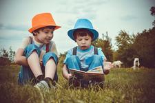 Cum inveti copilul sa citeasca mai repede si sa inteleaga textul