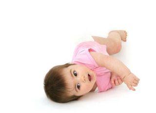 Lucruri uimitoare pe care le poate face bebelusul