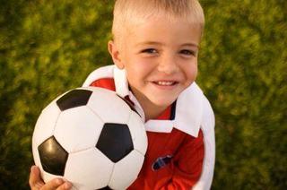 Jocurile Olimpice la tine acasa. Idei de activitati pentru copii