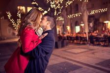 5 secrete ale unui Revelion in doi de neuitat