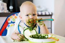7 alimente bogate in fier pentru perioada diversificarii