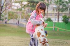 Beneficiile unui animal de companie in preajma copiilor. Anuntul surprinzator al specialistilor