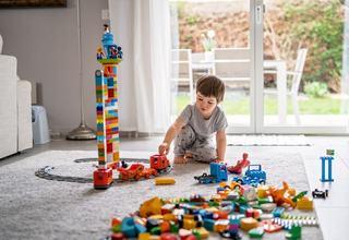 Beneficiile jocurilor Lego in dezvoltarea copiilor