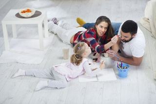 Importanta relatiei de cuplu pentru copii