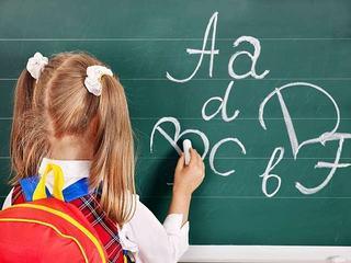 Clasa pregatitoare: 8 trucuri pentru a-ti pregati corespunzator copilul pentru primul an de scoala