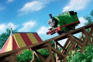 Indragitul serial Thomas si prietenii revine pe micile ecrane!