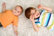 De ce copiii ar trebui sa fie fericiti ca au frati