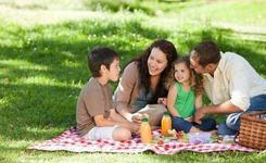 10 idei pentru masa de picnic