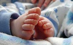 Baietel de 10 luni, mort din cauza rujeolei