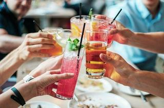Alternative la bauturile alcoolice in sarcina