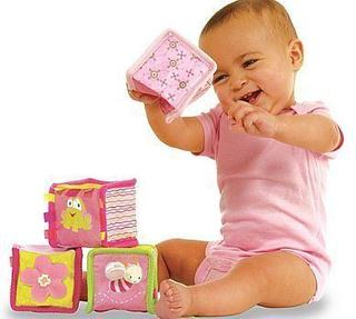 Cadouri potrivite pentru bebelusi