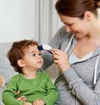 Ce facem cand bebelusul are febra?
