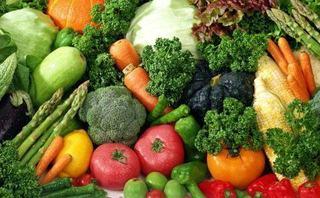 Surse naturale de antioxidanti