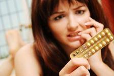 Produse naturiste care combat efectele neplacute ale anticonceptionalelor