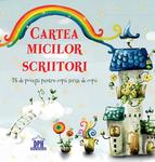 Editura DPH publica prima carte pentru copii scrisa de copii