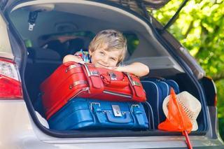 Copiii prefera vacantele in familie in detrimentul jucariilor