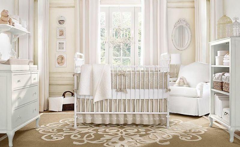 Camera bebelusului