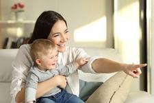 Cinci TRUCURI ale cercetatorilor de la Harvard pentru a ajuta la dezvoltarea creierului copilului