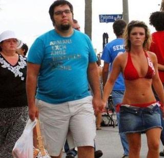 E dovedit stiintific: barbatii cu burta atrag mai multe femei frumoase si traiesc mai mult