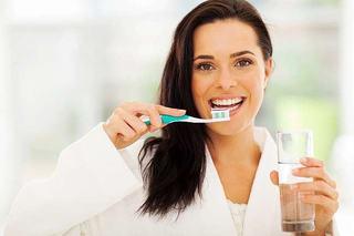 Spalatul pe dinti in timpul sarcinii: bun, dar nu suficient!