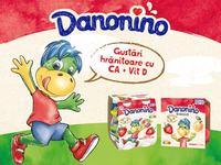 Gustari hranitoare cu vitamina D pentru copiii mofturosi