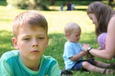 De ce nu ar trebui sa-ti compari copilul cu copiii altora