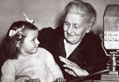 Cinci principii Montessori care sunt adevarate comori pentru parinti