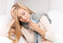 Ce faci daca te imbolnavesti de gripa cand esti gravida