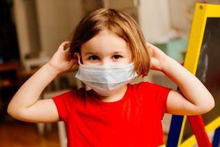 Masca de protectie si dermatita atopica la copii. Cum prevenim alergiile la copiii cu piele sensibila