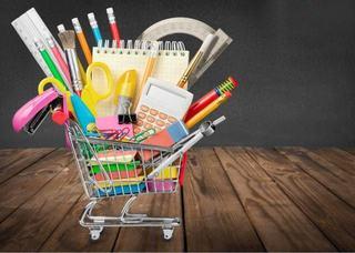 Fiecare elev poate primi cate 250 de lei pentru manuale, rechizite si echipament sportiv