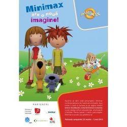 Minimax vine cu elemente 3D