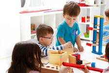 Ce ar trebui sa invete copilul la gradinita?