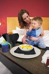 Bebelusul mofturos la mancare