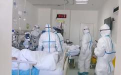 "Medic din Bucuresti, in timpul pandemiei de coronavirus: ""Imi vad fetitele prin gard"""