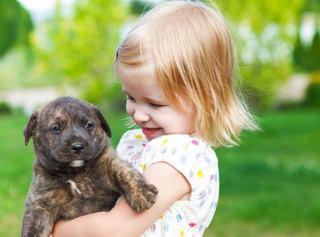 5 lucruri de care trebuie sa tii cont cand vrei sa ii iei copilului un animal de companie