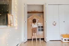 Sfaturi pentru mutarea copilului in propria sa camera