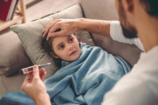 Simptome care pot ascunde afectiuni serioase la copii