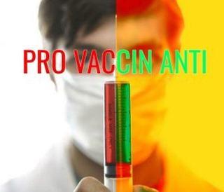 Sudiu: De ce opozantii vaccinarii cred ca stiu mai multe decat specialistii