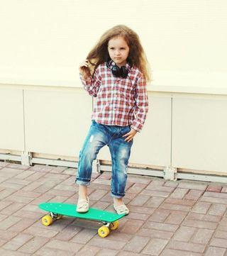 Sporturile dinamice pentru copii. De la ce varsta?