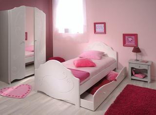 Cum alegi mobila pentru dormitorul copiilor