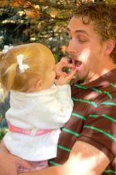 Rolul tatalui in cresterea copilului