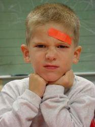 Comportamentul agresiv la copiii mici