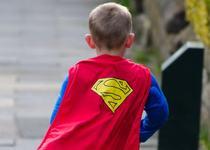 Copilul tau poate fi propriul super-erou. Cum ii invatam pe cei mici sa faca fata provocarilor