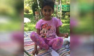 Cazul fetitei din Mehedinti. Sorina poate ajunge in centrul de plasament.120 de familii au refuzat sa o adopte
