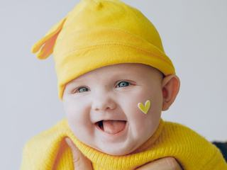 De ce rad bebelusii?Stiinta are raspunsul!