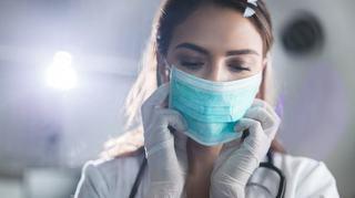 O tanara de 27 de ani, ultima victima a infectiei cu coronavirus