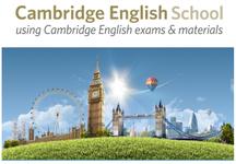 Pregatirea pentru examenele Cambridge