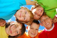 Cele 5 stadii ale dezvoltarii socio-emotionale la copil